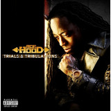 Cd Ace Hood Trials And Tribulations [explicit Content]